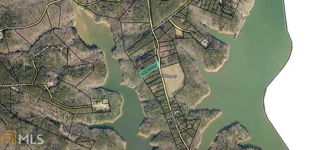 0 Gregg Shoals Dr . Lot 5, Elberton, GA 30635 (MLS #8685111) :: Athens Georgia Homes
