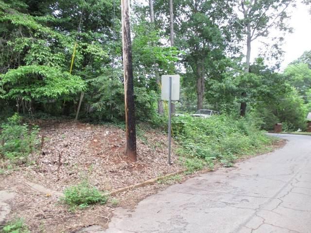 644 Warren Ave, Scottdale, GA 30079 (MLS #8685200) :: Athens Georgia Homes
