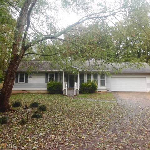 5613 Poplar Ln, Oakwood, GA 30566 (MLS #8685313) :: Buffington Real Estate Group
