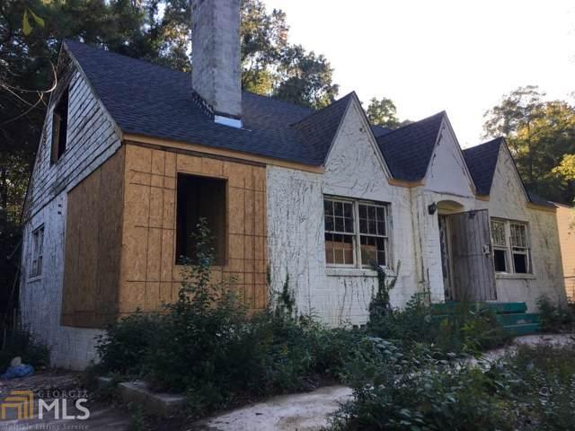 1886 North Ave, Atlanta, GA 30318 (MLS #8685375) :: Buffington Real Estate Group