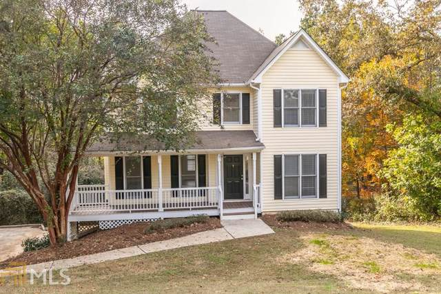 760 Abbington Ln, Douglasville, GA 30134 (MLS #8685649) :: Buffington Real Estate Group