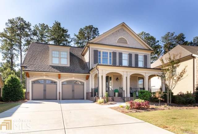 3865 Cameron Ct, Cumming, GA 30040 (MLS #8685950) :: Bonds Realty Group Keller Williams Realty - Atlanta Partners