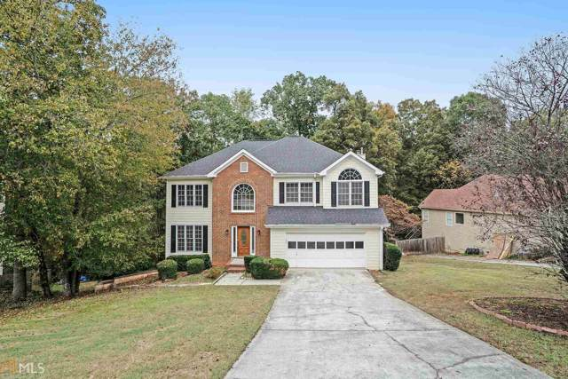 5523 Forest, Loganville, GA 30052 (MLS #8686045) :: Buffington Real Estate Group