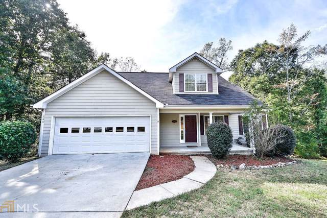 366 E Creek Bend, Athens, GA 30605 (MLS #8686180) :: Tim Stout and Associates