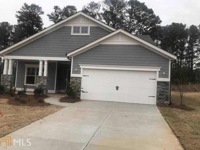 246 William Creek Dr, Holly Springs, GA 30115 (MLS #8686544) :: The Realty Queen Team
