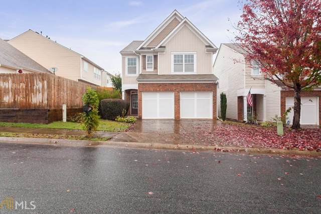 803 Forsythia Way, Canton, GA 30114 (MLS #8686664) :: Buffington Real Estate Group