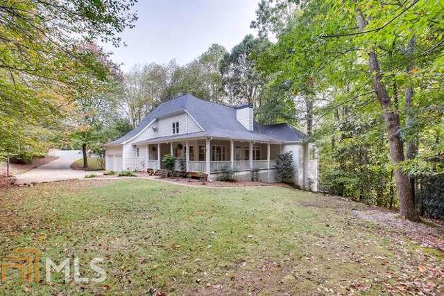 763 Fenwood Trl, Marietta, GA 30062 (MLS #8687227) :: Bonds Realty Group Keller Williams Realty - Atlanta Partners