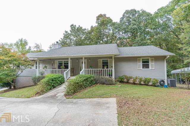 146 Highview Rd, Milledgeville, GA 31061 (MLS #8687358) :: Buffington Real Estate Group