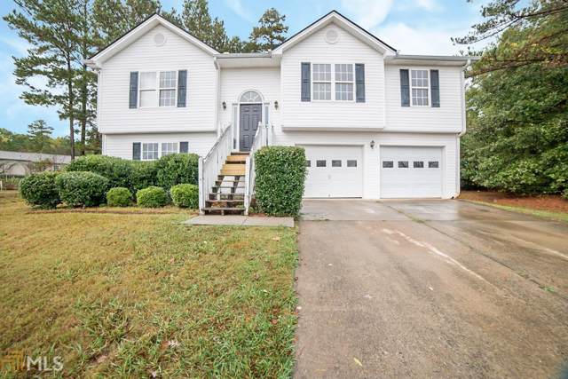 1718 Fort Connors Way, Dacula, GA 30019 (MLS #8687470) :: Royal T Realty, Inc.