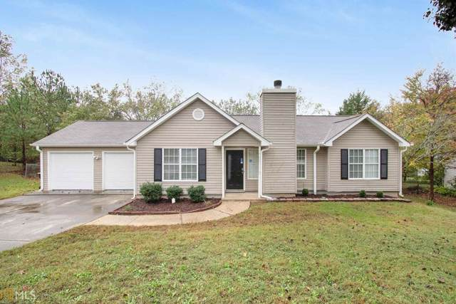 10429 Iron Gate Ln, Jonesboro, GA 30238 (MLS #8687479) :: RE/MAX Eagle Creek Realty