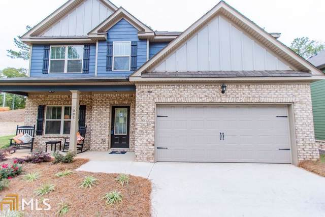 325 Steamwood Ct, Lot 16 #16, Mcdonough, GA 30252 (MLS #8688043) :: The Realty Queen Team