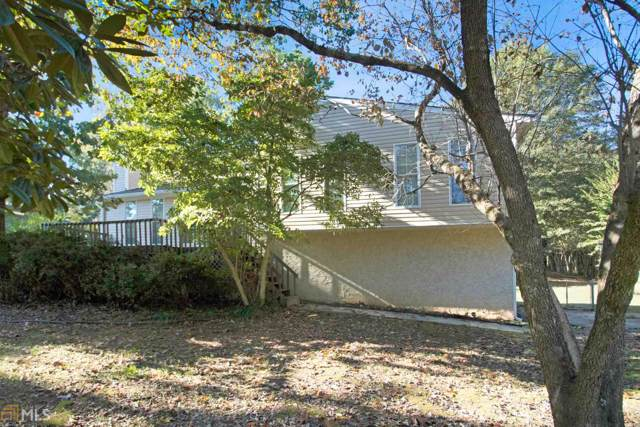 5724 Mountain Park Way, Douglasville, GA 30135 (MLS #8688455) :: Rettro Group