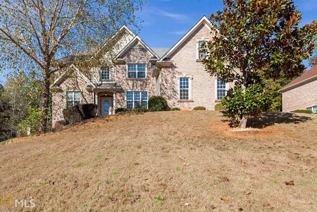 3331 Branch Valley Trl, Conyers, GA 30094 (MLS #8688593) :: The Heyl Group at Keller Williams