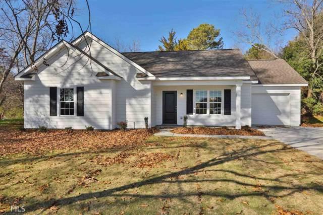 155 Swint Rd, Griffin, GA 30224 (MLS #8688636) :: Tommy Allen Real Estate