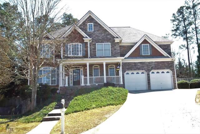 6083 Addington Overlook, Acworth, GA 30101 (MLS #8688769) :: Buffington Real Estate Group