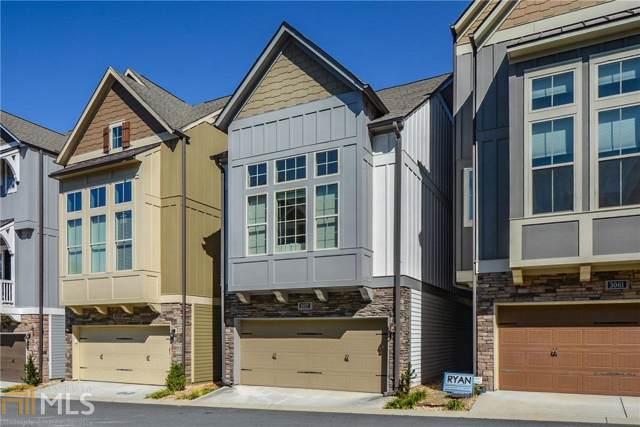 3057 SE Devoncroft, Smyrna, GA 30080 (MLS #8688931) :: Bonds Realty Group Keller Williams Realty - Atlanta Partners
