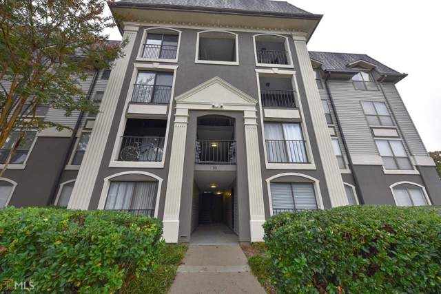 2657 NE Lenox Rd, Atlanta, GA 30324 (MLS #8689103) :: Team Cozart