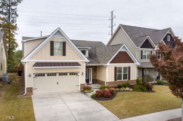 3716 Antares Dr #21, Buford, GA 30519 (MLS #8689173) :: Buffington Real Estate Group