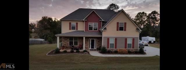 109 Hamilton Lake View Ct, Lagrange, GA 30241 (MLS #8689332) :: Buffington Real Estate Group