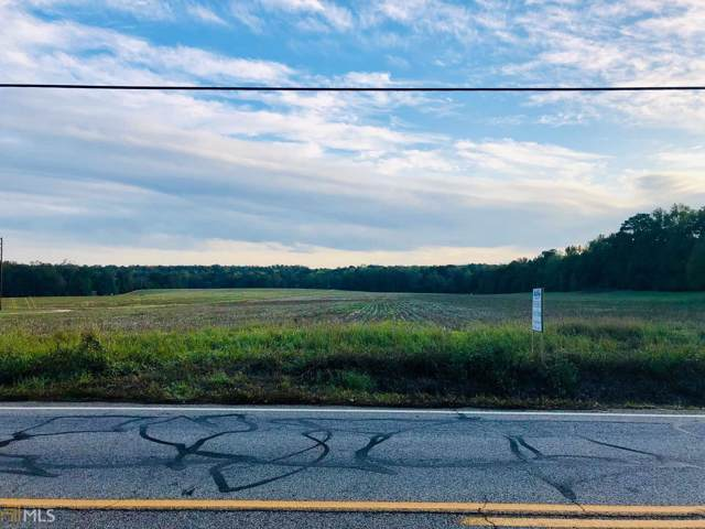 0 Highway 109 E, Meansville, GA 30256 (MLS #8689333) :: Buffington Real Estate Group