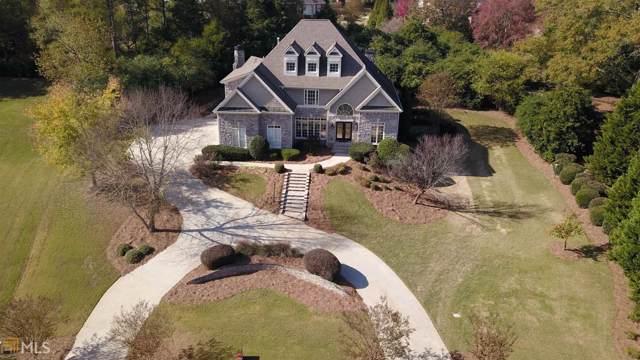 1170 Settlers Ridge Rd, Athens, GA 30606 (MLS #8689357) :: The Heyl Group at Keller Williams