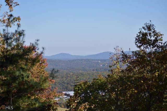 19-B Yonah View Rd, Dahlonega, GA 30533 (MLS #8689417) :: RE/MAX Eagle Creek Realty