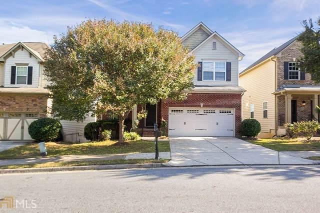 3849 Lake Sanctuary, Atlanta, GA 30349 (MLS #8689657) :: Bonds Realty Group Keller Williams Realty - Atlanta Partners