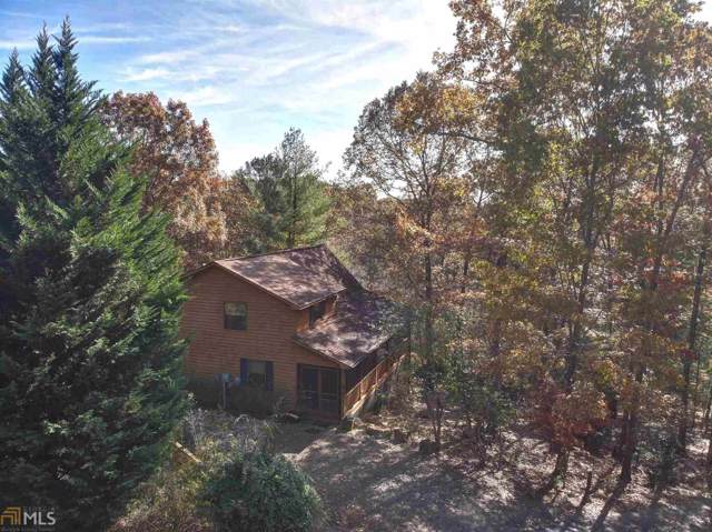 94 Foxberry Ln, Murphy, NC 28906 (MLS #8689688) :: Buffington Real Estate Group