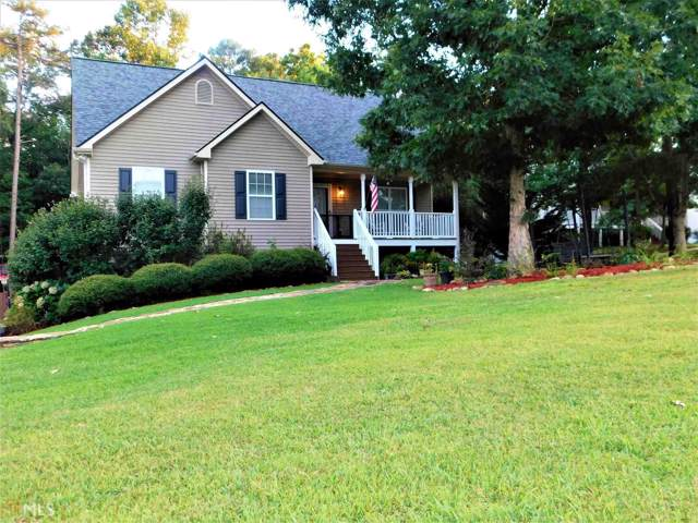 621 Greenwood Park Way, Dawsonville, GA 30534 (MLS #8689706) :: RE/MAX Eagle Creek Realty