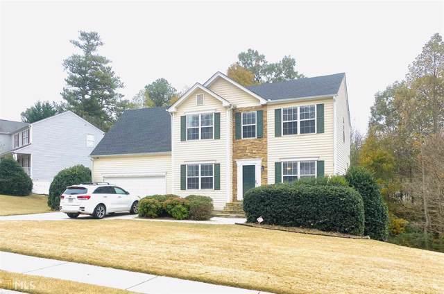 330 Pebblestone, Loganville, GA 30052 (MLS #8689754) :: Bonds Realty Group Keller Williams Realty - Atlanta Partners