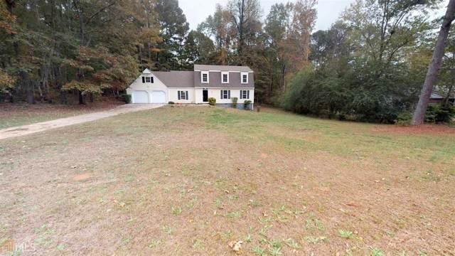 5230 SW Wendwood Rd, Conyers, GA 30094 (MLS #8689823) :: The Heyl Group at Keller Williams