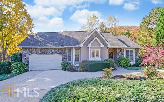 501 Granny Smith, Clarkesville, GA 30523 (MLS #8689826) :: Bonds Realty Group Keller Williams Realty - Atlanta Partners
