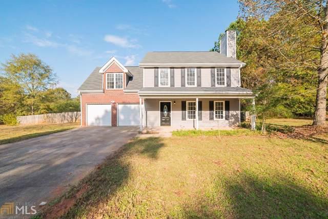 710 Muirfield, Winder, GA 30680 (MLS #8689861) :: The Heyl Group at Keller Williams