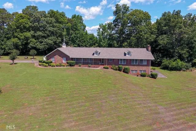 943 Spring Rd, Baldwin, GA 30511 (MLS #8689887) :: Buffington Real Estate Group