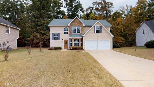 275 Capeton Ct, Covington, GA 30016 (MLS #8690045) :: Buffington Real Estate Group