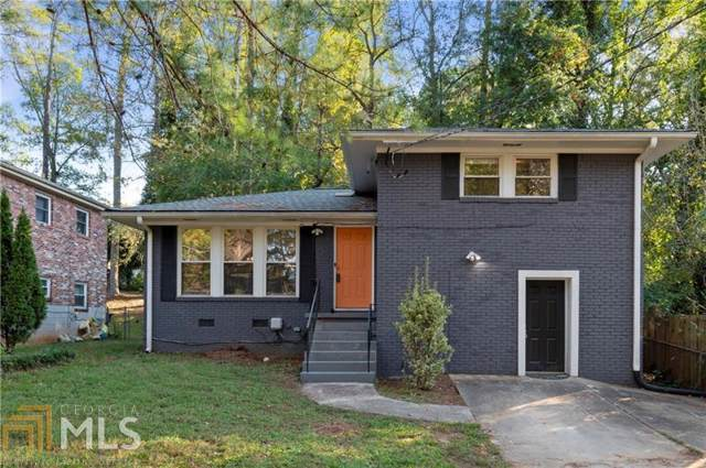 2703 Amelia Ave, Decatur, GA 30032 (MLS #8690327) :: Rettro Group