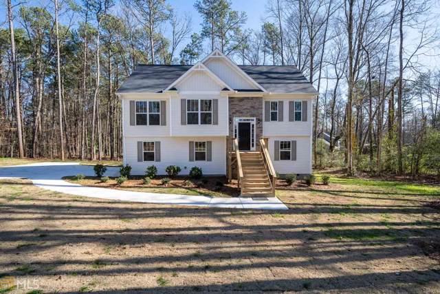 4901 Glore Rd, Mableton, GA 30126 (MLS #8690924) :: Buffington Real Estate Group