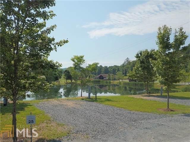 25 Mountain Meadows Cir, Morganton, GA 30560 (MLS #8690969) :: Rettro Group