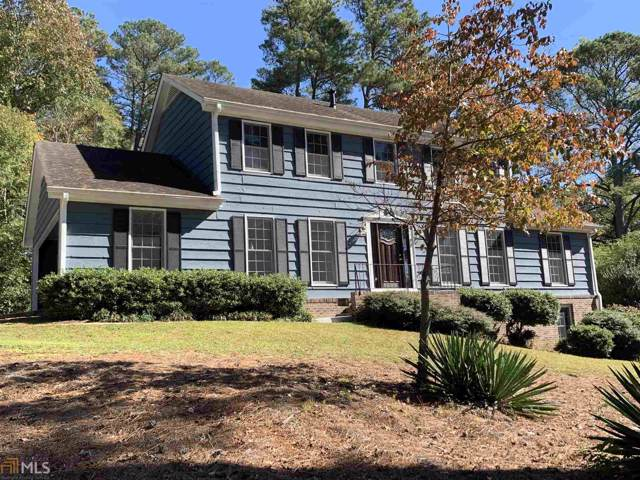 5170 SW East Shore Dr #26, Conyers, GA 30094 (MLS #8690994) :: The Heyl Group at Keller Williams