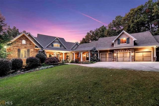 605 Rome Beauty Ln, Clarkesville, GA 30523 (MLS #8691195) :: Bonds Realty Group Keller Williams Realty - Atlanta Partners