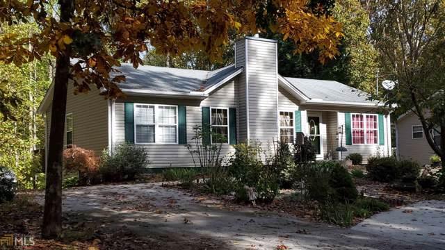 24 Arrow Ct, Lavonia, GA 30553 (MLS #8691263) :: Bonds Realty Group Keller Williams Realty - Atlanta Partners