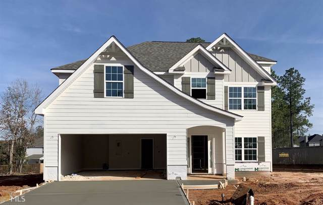202 E River Cane Run #15, Perry, GA 31069 (MLS #8691315) :: Bonds Realty Group Keller Williams Realty - Atlanta Partners