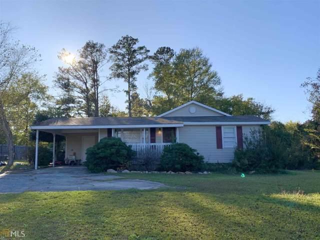 2685 Pineworth, Macon, GA 31216 (MLS #8691415) :: Buffington Real Estate Group