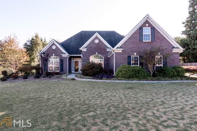 1366 Beringer Drive, Hoschton, GA 30548 (MLS #8691423) :: The Heyl Group at Keller Williams