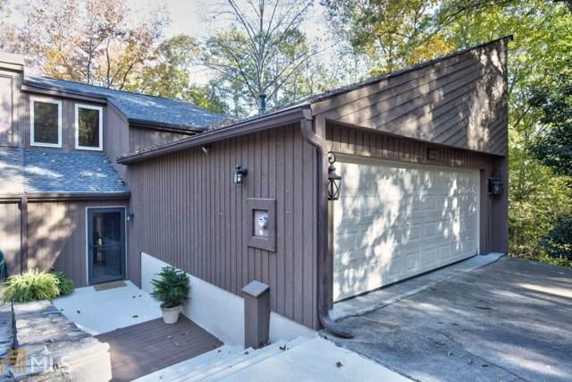 100 Colony Ridge Dr, Alpharetta, GA 30022 (MLS #8691435) :: Rettro Group