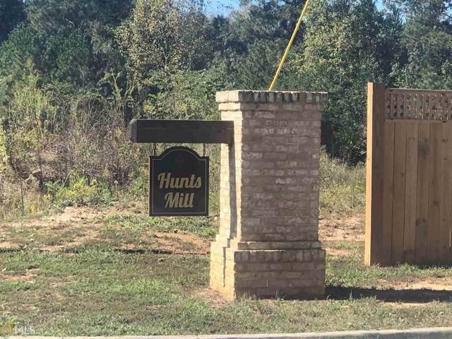 0 Hunts Mill Cir #20, Griffin, GA 30223 (MLS #8691480) :: Bonds Realty Group Keller Williams Realty - Atlanta Partners