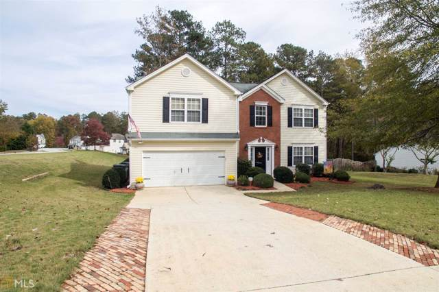 71 Brookewood Ln, Douglasville, GA 30134 (MLS #8691569) :: Buffington Real Estate Group