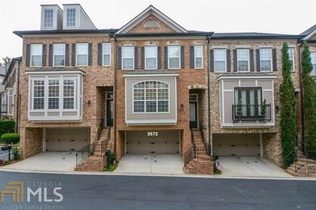 2672 Rivers Edge Dr, Atlanta, GA 30324 (MLS #8691583) :: Buffington Real Estate Group