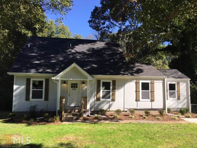 1580 Ridgewood, Atlanta, GA 30311 (MLS #8691649) :: Buffington Real Estate Group