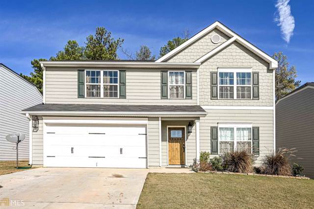 109 Enclave, Villa Rica, GA 30180 (MLS #8692003) :: Buffington Real Estate Group